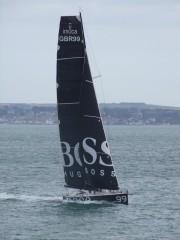 Boss Sailing