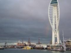 Λιμάνια Ηνωμένου Βασιλείου