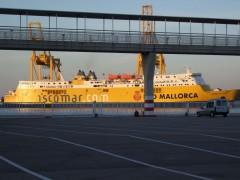 Isabel del Mar