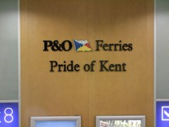 Pride of Kent
