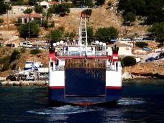 ionion pelagos @pisaetos ferry terminal 280810 b