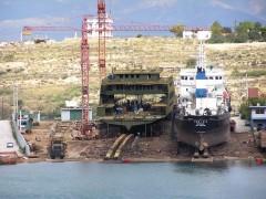 Dimitris S & Jet XIV