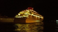 ZENITH departure from piraeus 151110 b