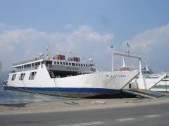 Ali Riza Deniz