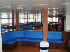 Navarhos Apostolis II Lounge