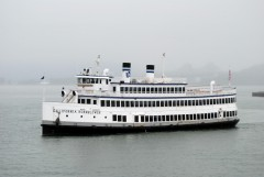 California Hornblower