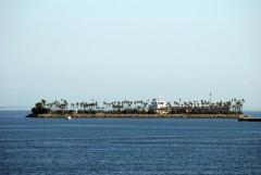 Long Beach Oil Terminal