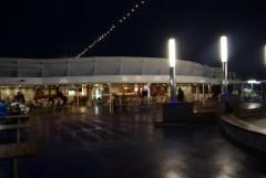 Cruise Olympia - Cyclades Bar