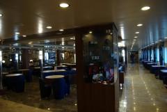 Cruise Olympia - Agora Bar Plaza