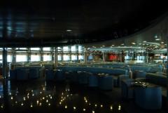 Cruise Olympia - Knossos lounge