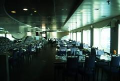 Cruise Olympia - Dionysus restaurant