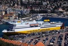 Mega Express Four in Nice