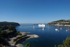 Thomson Dream in Villefranche-sur-Mer