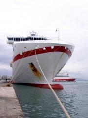 cruise europa@ patra 251210 b