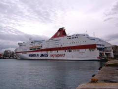 cruise europa@ patra 251210 a