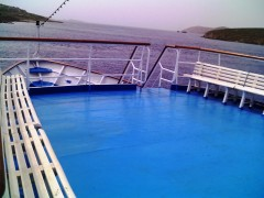 naxos star forward sundeck