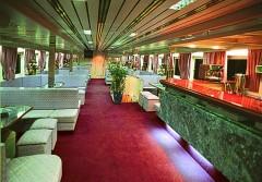 naxos star distinguished class lounge