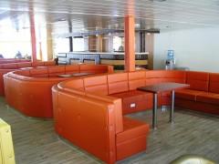 Maria Eleni Main Lounge