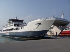 Thassos I @ Thassos Island