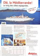 Orient Queen - 2011 brochure