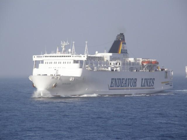 Nissos Samos