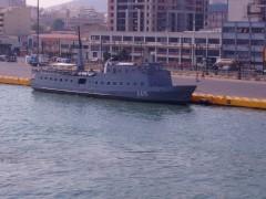 A419 @ piraeus 030804