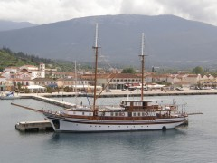 Aegeeotissa II