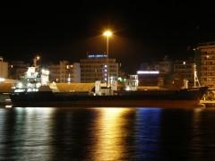Agios Georgios @ patra