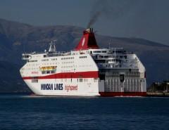 cruise europa dep patra 040410a