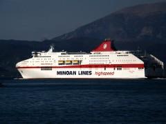 cruise europa dep patra 040410c
