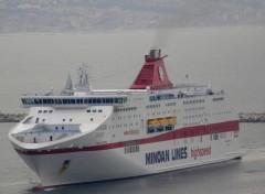 cruise europa arrival @ ancona 200310b