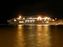 cruise europa @ patra 210210