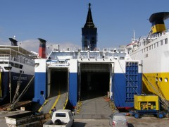 Eptanisos @drapetsona repair dock