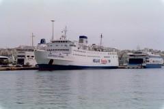 Express Athina
