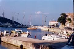 Ιθάκη (όλα τα λιμάνια)