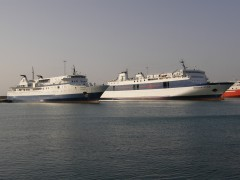 ionis & ionian star sternloading @ kylini 250709