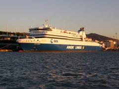 Dieppe Seaways