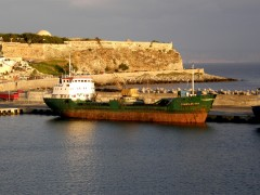 Theofilos Sea