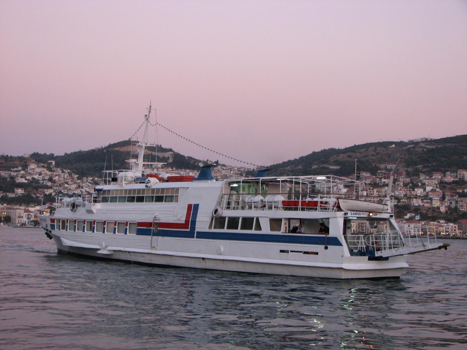 Samos Star