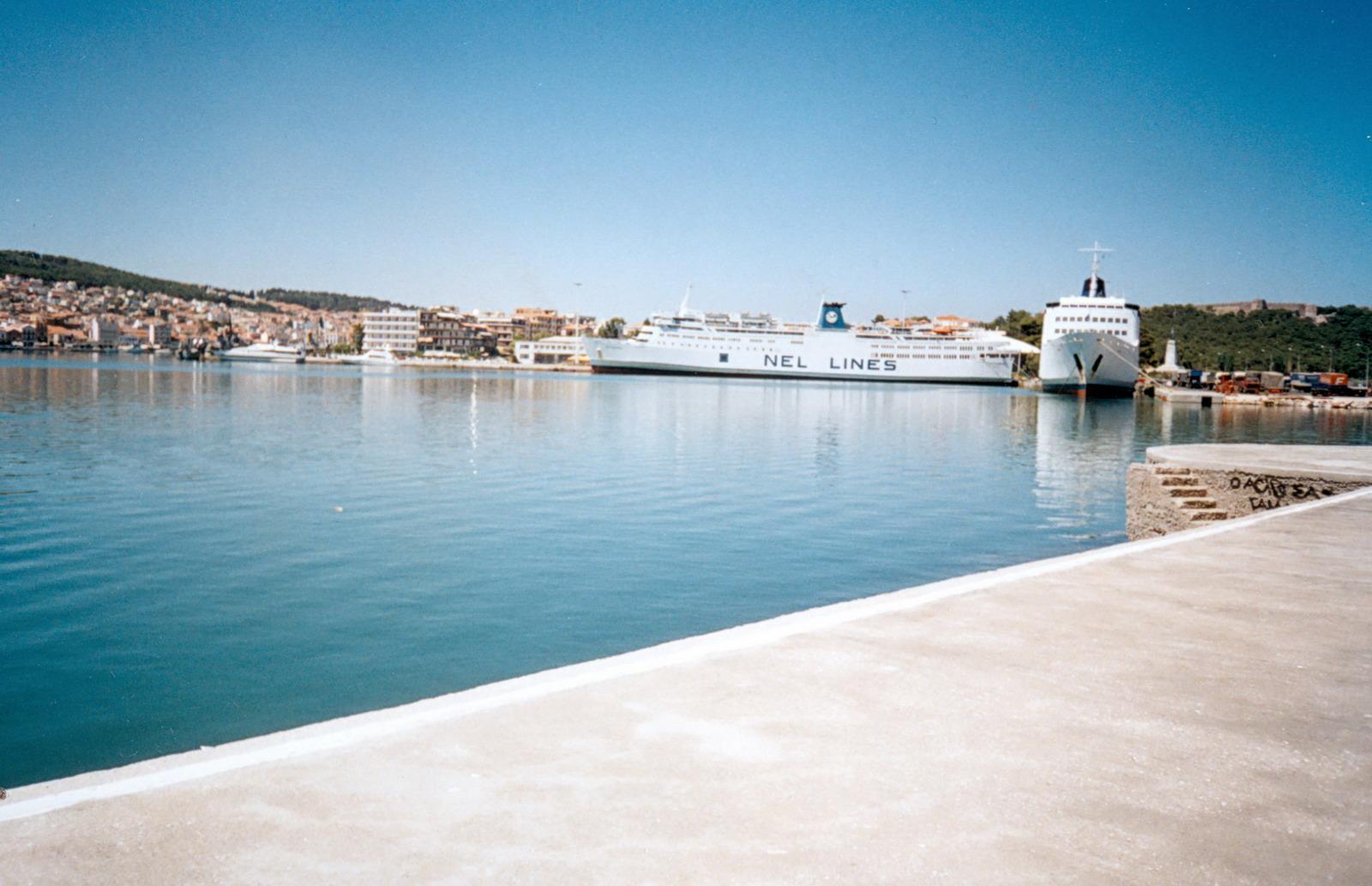 Mytilene-Sappho