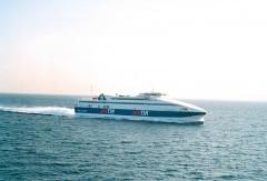 Aeolos Express II