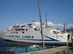 Agia Theodora