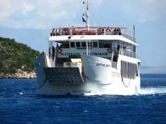Captain Aristidis