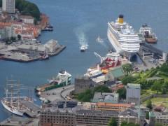 Λιμάνια Νορβηγίας