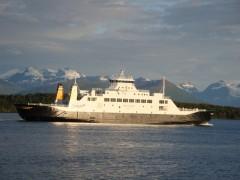 Tresfjord