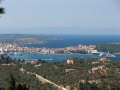 Port of Mytilini