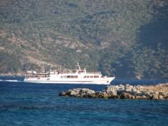 Samos Sun