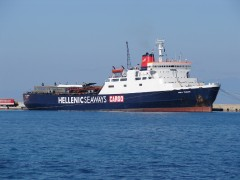 Hellenic Carrier