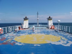 THE TOP DECK
