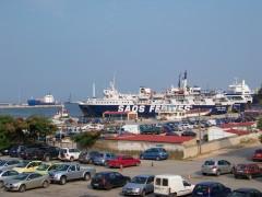 Port of Alexandroupolis